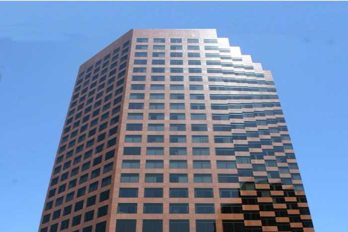 Virtual Office location in Wilshire Blvd.