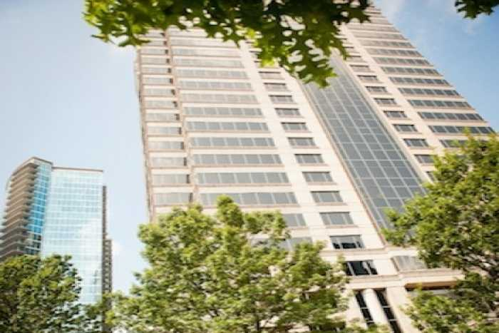 Virtual Office location in Peachtree St. NE