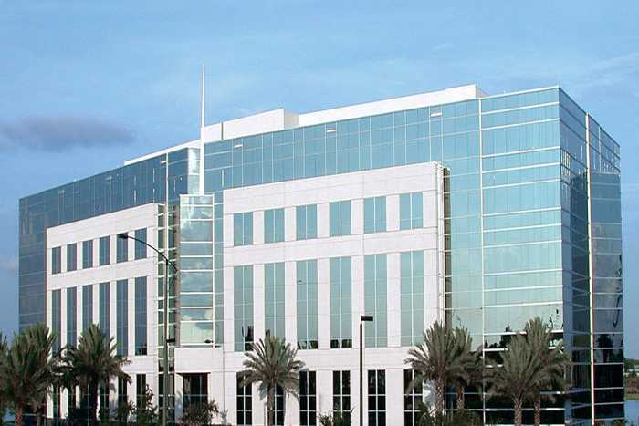 Virtual Office location in Millenia Boulevard