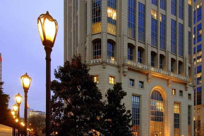 Virtual Office location in West Peachtree Street, NW