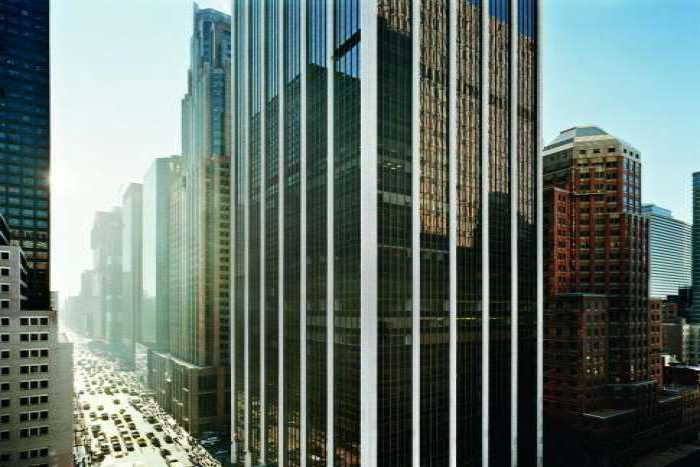 Virtual Office location in Avenue of the Americas
