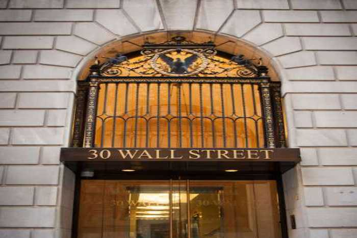 Virtual Office location in Wall Street Office Center