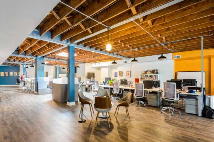 Virtual Office location in Diversey Office Center
