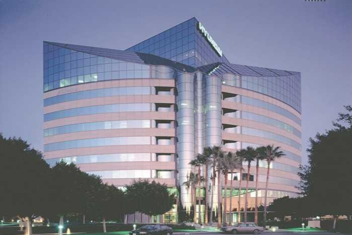 Virtual Office location in Rio San Diego Drive