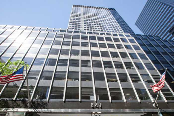 Virtual Office location in Lexington Avenue