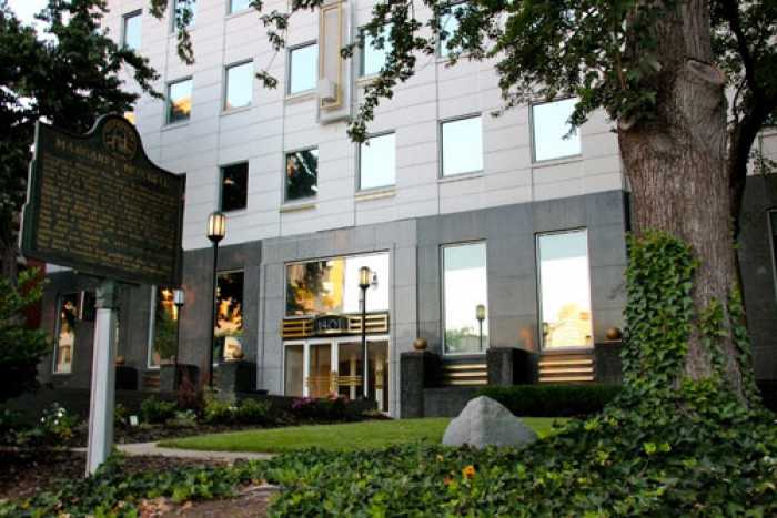Virtual Office location in Peachtree Street