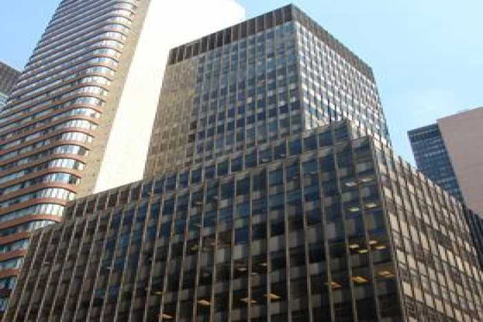 Virtual Office location in Third Avenue
